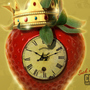 STRAWBERRYCLOCK by deathink