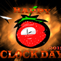 Happy Clock Day 2012 by RobbanFoxer
