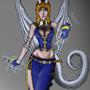 Lapis Osiris Rimewing by MST3KMAN