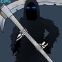 Grim Reaper by BioElderNeo