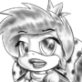 Princes Koopa Wendy by BinaryCancel