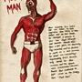 Meat Man! by dommi-fresh