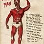 Meat Man!