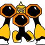 Hornet Man by metroidfannumber1