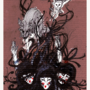 geisha(s) by InspectorGadget