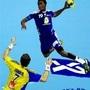 Handball, France by sk4m