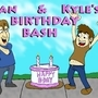 Dan and Kyle's Birthday Bash by Garuhn
