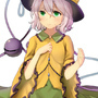 Koishi by MagicalNekoLenLen