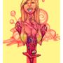 Saccharine by FallenBane