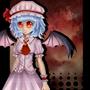 Remillia-chan by Misuro-tyan