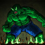 Demonic Hulk by Fingus1