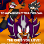 Loyalty... To Whom Does It Go by JohnTheHedgechidna