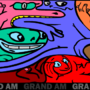 Grand am: Puzzle by Lock-Jaw
