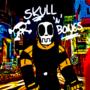 Skull 'N' Bones by jonbimk21