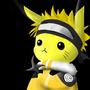 Pikaruto Revamp by Kitsyfluff