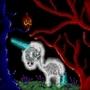 the unicorn by Jinbeam