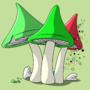 Paddo Smurf by Tomsan