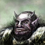 The friendly orc next door by GeneralDracula