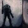 Spaceman by Rhunyc