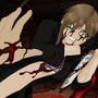 Blood Is like... by KikuyoXavier
