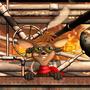 Steam Punk Rodent