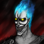 Hades by Magmamork