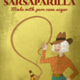 Sunset Sarsaparilla Advertisem by YouLostTheGame