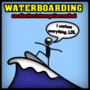 Waterboarding by RazorShader