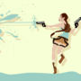 Lara Croft by YouLostTheGame