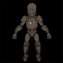 """Unnamed """"Roboman"""" Reference by Sauerkraut"""