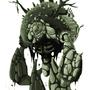 Cemetery Juggernaut by ThePsychoSheep