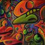 Paranoia by Stoned-Gorilla