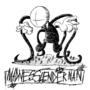 Madnesslender Man by IkaroTsubasa
