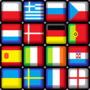 Euro-2012 flags by NARVAL