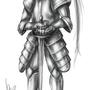 knight by mega-supreme