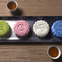 Avatar Snowskin Mooncakes by Jess-The-Dragoon