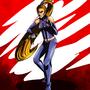 Battle Royale Combatant v2 by Kashi