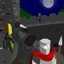 Some Random Assassin by Saminat