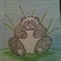 Panda Behr by SkruffySteve