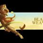 Blade Weaver by Bentusi-Paladin