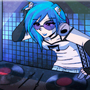 .:MLP VinylScratch:. by DawnieMewMew