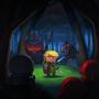 Link's Surprise Party