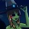 Halloween with Creepy!