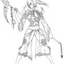 I've gat a scythe by SunnyRays