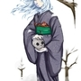 Yuki Onna by Nakura-Chan