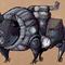steam rhino