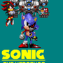 Sonic the Hedgehog 2: Metal's by Tailikku1