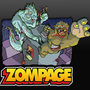 ZOMPAGE! by BoMToons