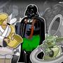 Star Wars Gangsta Polka by BoMToons