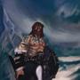 Barbarian study by BlueSionX